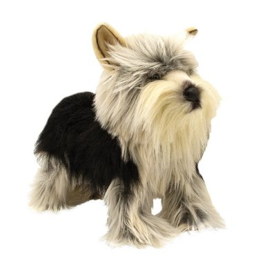 Yorkshire Terrier - 13in Dog by Melissa and Doug